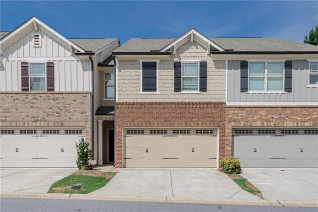145 Townview Drive, Woodstock, GA 30189 (MLS #6588861) :: North Atlanta Home Team