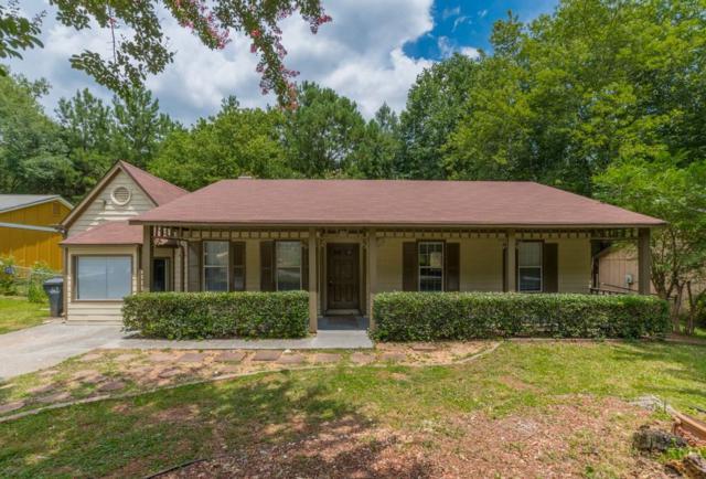 735 Old Manor Road NW, Lilburn, GA 30047 (MLS #6588862) :: Kennesaw Life Real Estate