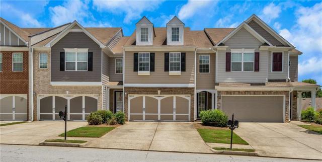 940 Pierce Ivy Court, Lawrenceville, GA 30043 (MLS #6588864) :: Path & Post Real Estate