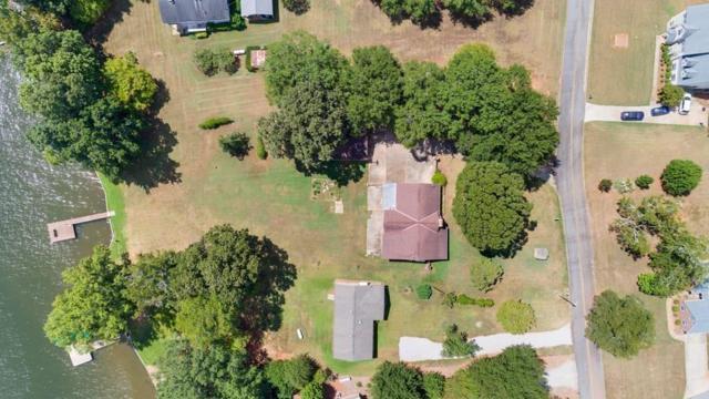 132 Collis Circle, Eatonton, GA 31024 (MLS #6588867) :: North Atlanta Home Team