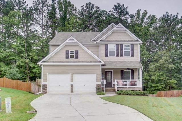 95 Harmony Grove Parkway, Acworth, GA 30101 (MLS #6588869) :: Iconic Living Real Estate Professionals
