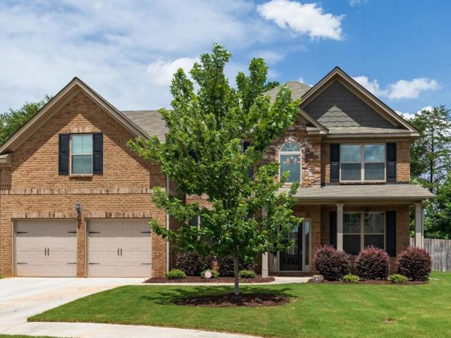 219 Birchwood Drive, Loganville, GA 30052 (MLS #6588870) :: Iconic Living Real Estate Professionals