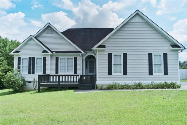 100 Dublin Drive SE, Calhoun, GA 30701 (MLS #6588871) :: North Atlanta Home Team