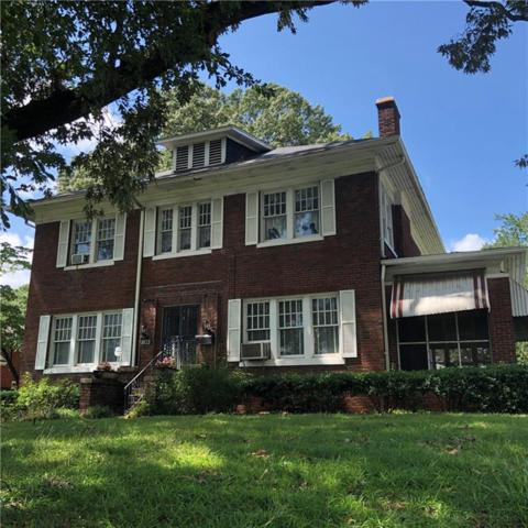 603 Clairemont Avenue, Decatur, GA 30030 (MLS #6588873) :: Kennesaw Life Real Estate