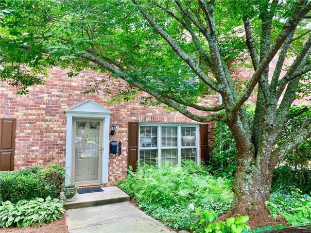 2415 Northlake Court NE, Atlanta, GA 30345 (MLS #6588874) :: RE/MAX Prestige