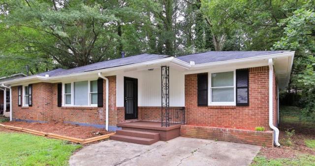 2435 Wood Valley Drive, Atlanta, GA 30344 (MLS #6588875) :: RE/MAX Prestige