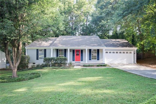 795 Crab Orchard Drive, Roswell, GA 30076 (MLS #6588876) :: Iconic Living Real Estate Professionals
