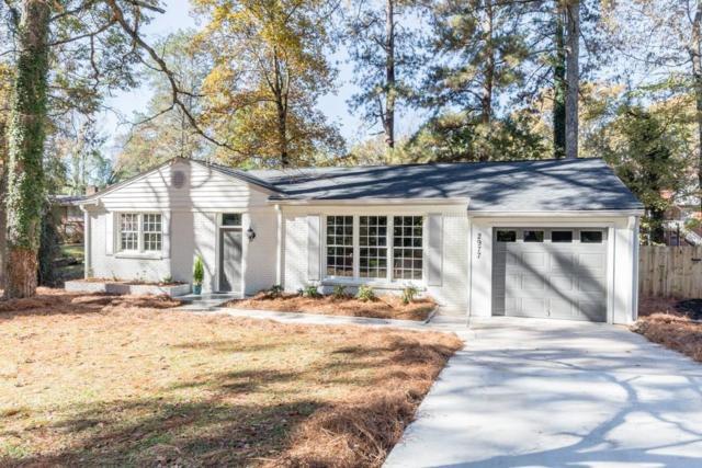 2977 Eleanor Terrace NW, Atlanta, GA 30318 (MLS #6588888) :: RE/MAX Prestige