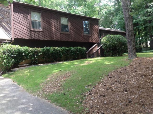 3919 Lower Roswell Road, Marietta, GA 30068 (MLS #6588891) :: Rock River Realty