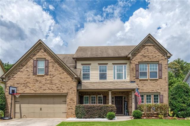 265 Parc Drive, Canton, GA 30114 (MLS #6588892) :: Kennesaw Life Real Estate