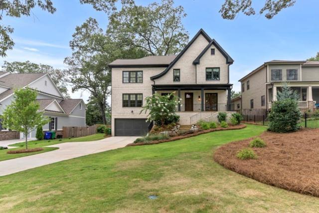 2608 Green Meadows Lane NE, Brookhaven, GA 30319 (MLS #6588902) :: North Atlanta Home Team