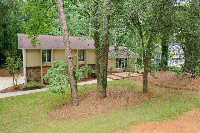 3052 Bunker Hill Road, Marietta, GA 30062 (MLS #6588903) :: Buy Sell Live Atlanta