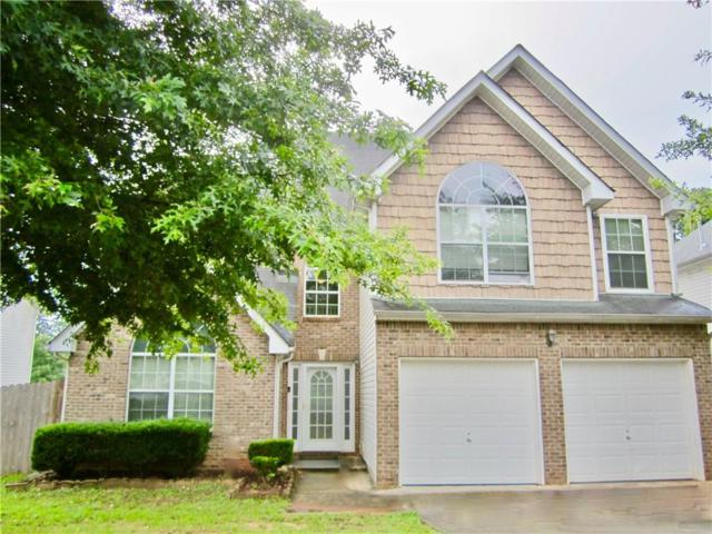 10763 James Drive, Jonesboro, GA 30238 (MLS #6588916) :: North Atlanta Home Team