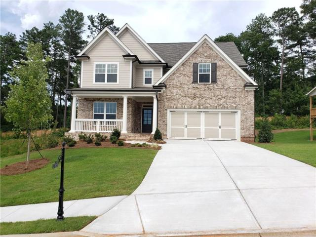 2600 Longacre Parkway, Lawrenceville, GA 30044 (MLS #6588917) :: Dillard and Company Realty Group