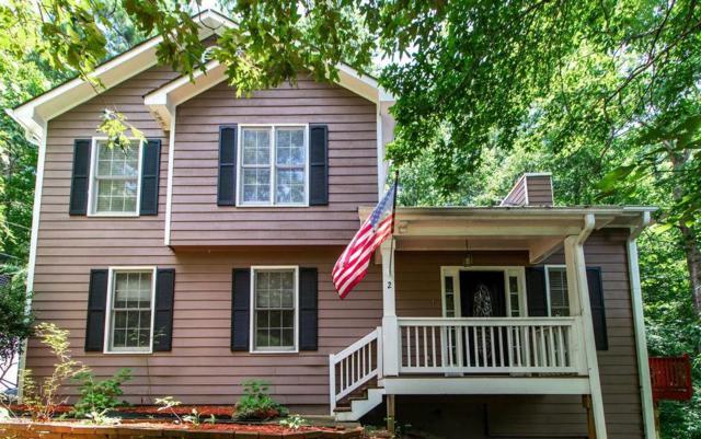 2 Paces Lakes Ridge, Dallas, GA 30157 (MLS #6588935) :: Kennesaw Life Real Estate