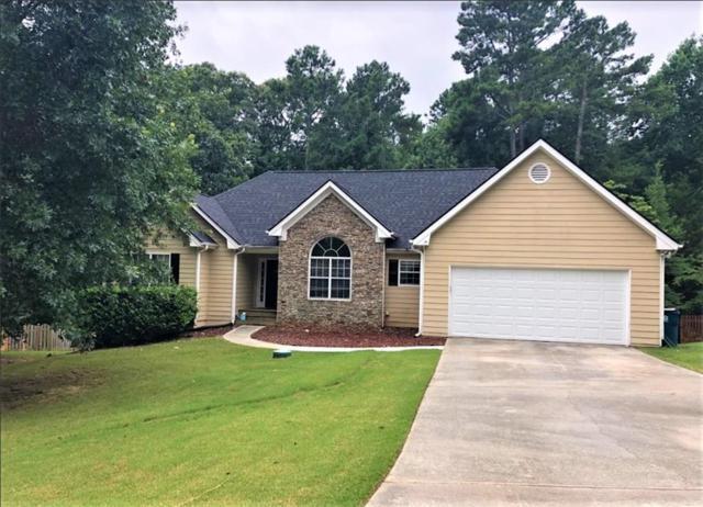 1941 Flowering Drive, Grayson, GA 30017 (MLS #6588937) :: Path & Post Real Estate