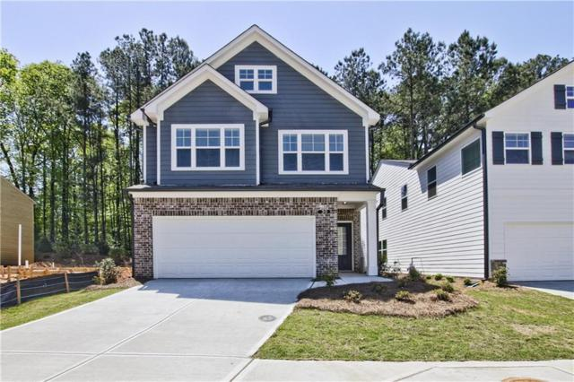 36 Laurel Drive E, Dawsonville, GA 30534 (MLS #6588952) :: The Zac Team @ RE/MAX Metro Atlanta