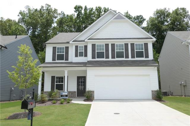 180 Laurelcrest Lane, Dallas, GA 30132 (MLS #6588956) :: Kennesaw Life Real Estate