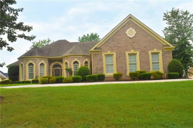 4636 Mossey Drive, Lithonia, GA 30038 (MLS #6588976) :: North Atlanta Home Team