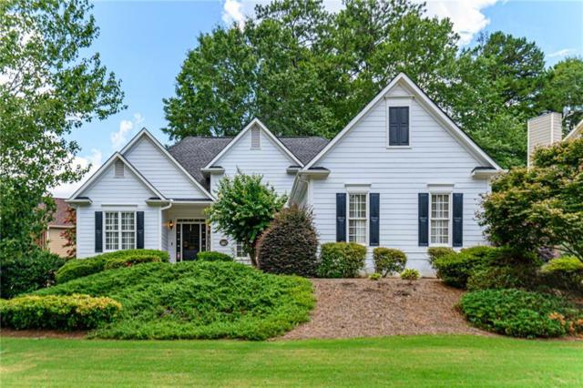 3010 Darien Park Drive, Roswell, GA 30076 (MLS #6588982) :: KELLY+CO