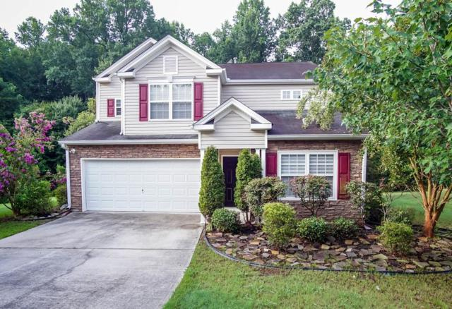 1223 Liriope Drive, Lawrenceville, GA 30045 (MLS #6588984) :: North Atlanta Home Team