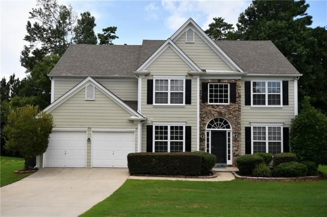 11390 Redrift Court, Johns Creek, GA 30005 (MLS #6588985) :: RE/MAX Prestige