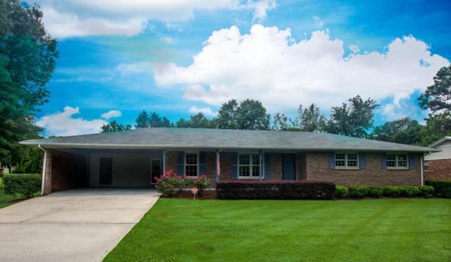 1310 Jones Mill Road, Cartersville, GA 30120 (MLS #6588988) :: Path & Post Real Estate