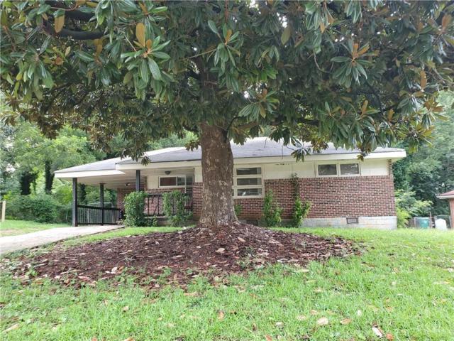 2734 Tilson Road, Decatur, GA 30032 (MLS #6588990) :: RE/MAX Paramount Properties
