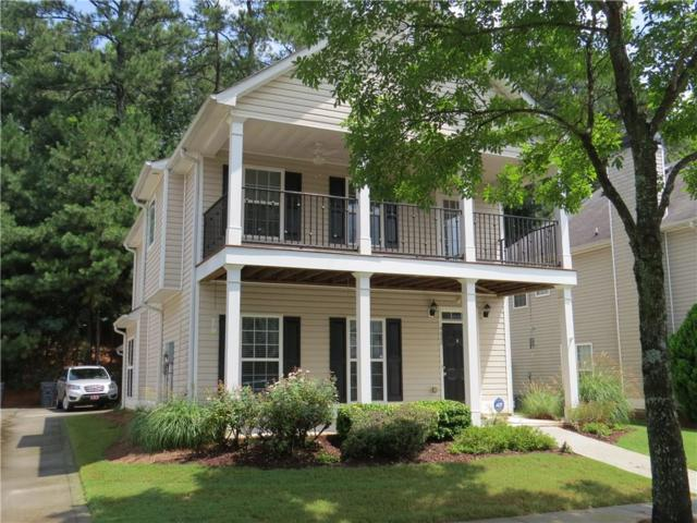 4620 Liberty Square Drive, Acworth, GA 30101 (MLS #6588991) :: Buy Sell Live Atlanta