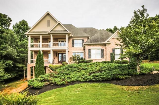 1867 Miramonte Way, Lawrenceville, GA 30045 (MLS #6588999) :: North Atlanta Home Team