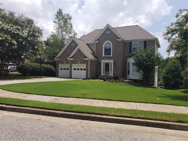 2501 Merrion Park Court, Dacula, GA 30019 (MLS #6589000) :: North Atlanta Home Team