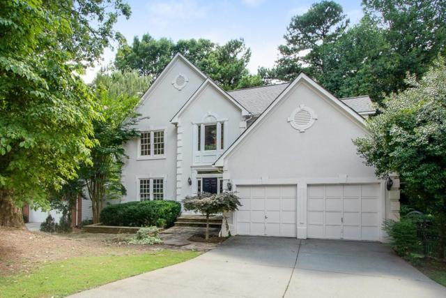 1865 Oak Tree Hollow, Alpharetta, GA 30005 (MLS #6589002) :: KELLY+CO
