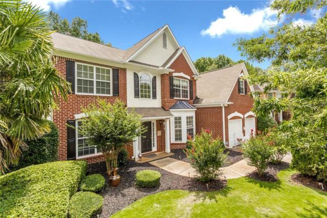 400 Windsong Way, Woodstock, GA 30188 (MLS #6589004) :: Kennesaw Life Real Estate