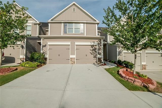 3379 Castleberry Village Circle, Cumming, GA 30040 (MLS #6589011) :: RE/MAX Paramount Properties