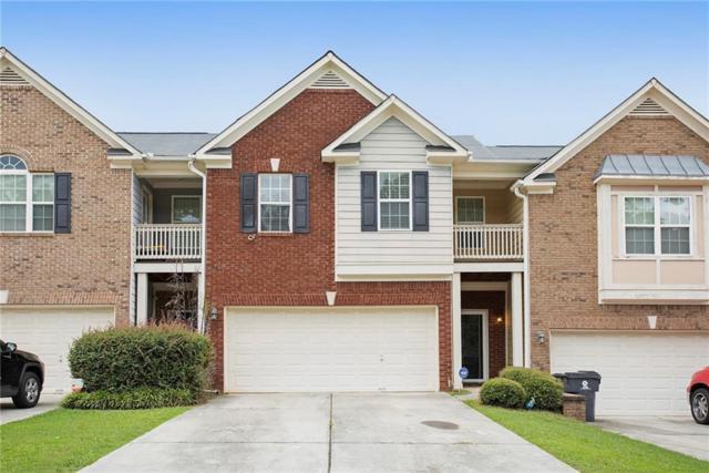 3799 Roses Trail, Fairburn, GA 30213 (MLS #6589012) :: North Atlanta Home Team
