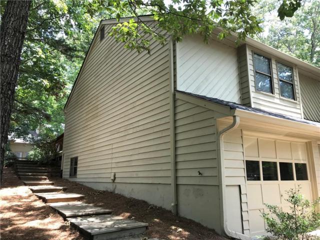8605 Colony Club Drive, Alpharetta, GA 30022 (MLS #6589014) :: Iconic Living Real Estate Professionals