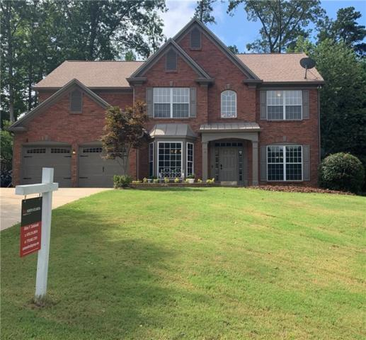 1720 Aurelia Drive, Cumming, GA 30041 (MLS #6589033) :: Iconic Living Real Estate Professionals