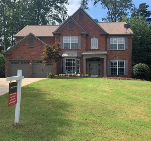 1720 Aurelia Drive, Cumming, GA 30041 (MLS #6589033) :: Kennesaw Life Real Estate