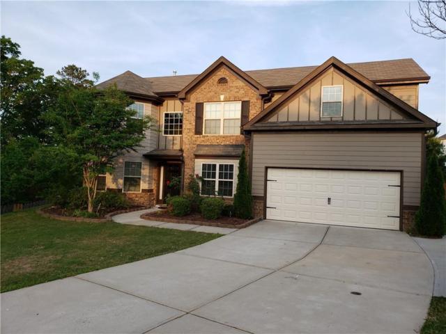 615 Ballyshannon Drive, Dacula, GA 30019 (MLS #6589034) :: Dillard and Company Realty Group
