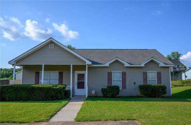 519 Dove Way, Social Circle, GA 30025 (MLS #6589038) :: RE/MAX Paramount Properties