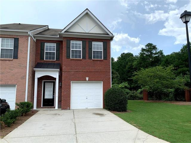 2264 Hawks Bluff Trl, Lawrenceville, GA 30044 (MLS #6589042) :: The Zac Team @ RE/MAX Metro Atlanta