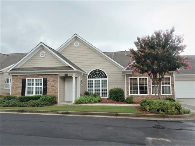 226 Hames Road #230, Woodstock, GA 30188 (MLS #6589048) :: Path & Post Real Estate