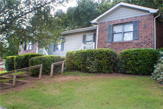 3175 Sarah Lou Drive, Snellville, GA 30078 (MLS #6589061) :: Dillard and Company Realty Group