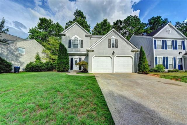 461 Bottesford Drive, Kennesaw, GA 30144 (MLS #6589063) :: Buy Sell Live Atlanta