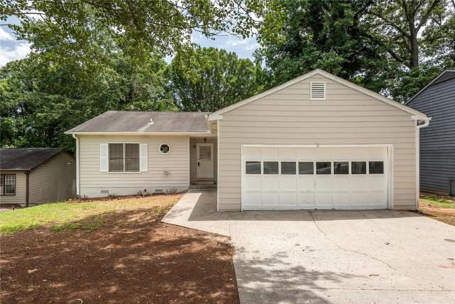 4108 Phil Niekro Parkway, Norcross, GA 30093 (MLS #6589065) :: Dillard and Company Realty Group