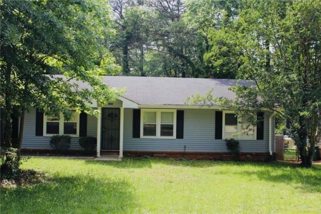 1485 Peachcrest Court, Decatur, GA 30032 (MLS #6589066) :: Kennesaw Life Real Estate