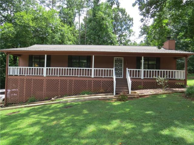 242 Brooks Street, Dallas, GA 30157 (MLS #6589073) :: RE/MAX Paramount Properties