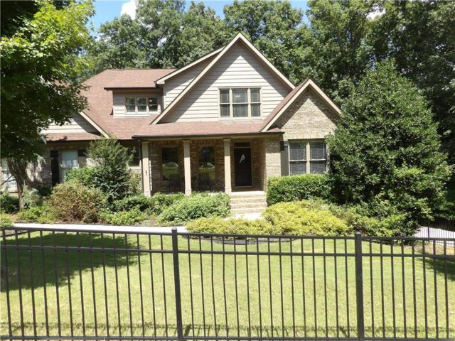 2117 Seths Ridge, Loganville, GA 30052 (MLS #6589077) :: Buy Sell Live Atlanta