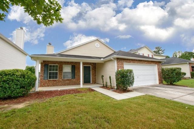 1003 Sycamore Lane, Villa Rica, GA 30180 (MLS #6589078) :: Kennesaw Life Real Estate