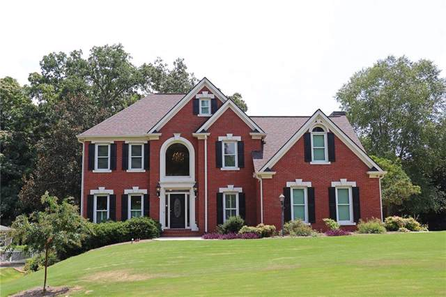1201 Fenmore Hall, Powder Springs, GA 30127 (MLS #6589083) :: North Atlanta Home Team